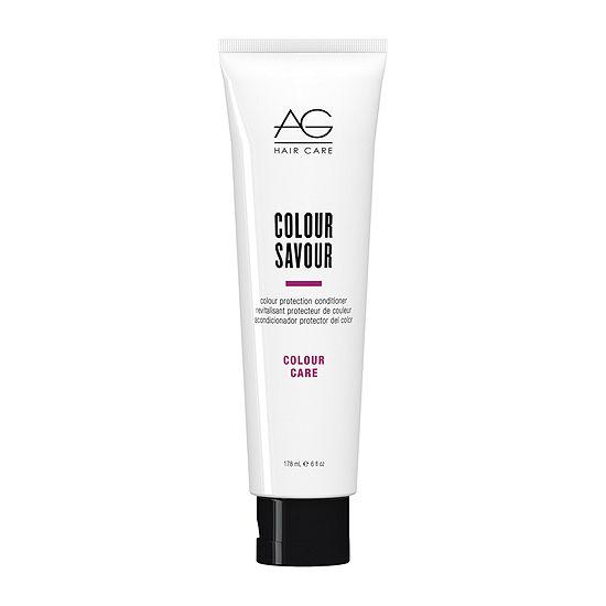 AG Hair Colour Savour Conditioner - 6 oz.