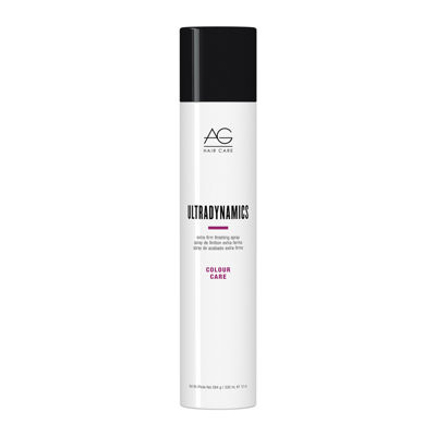 AG Hair Ultradynamics Extra-Firm Finishing Spray - 10 oz.
