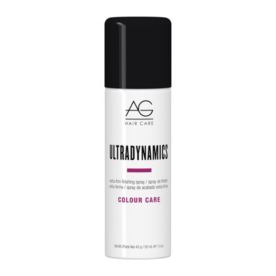 AG Hair Ultradynamics Extra-Firm Finishing Spray - 1.5 oz.