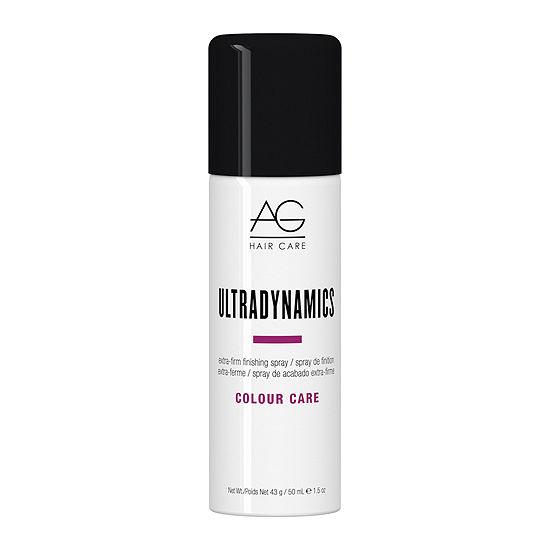 AG Hair Ultradynamics Extra-Firm Finishing Spray - 1.5 oz.