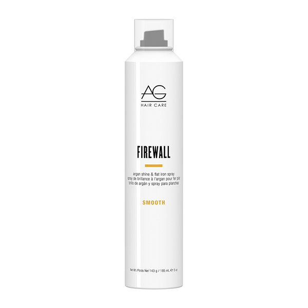 AG Hair Firewal Argan Flat Iron Spray - 5 oz.
