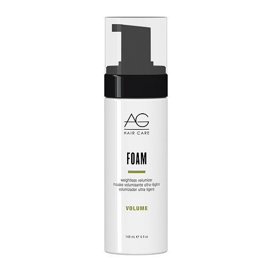 AG Hair Foam Weightless Volumizer - 5 oz.