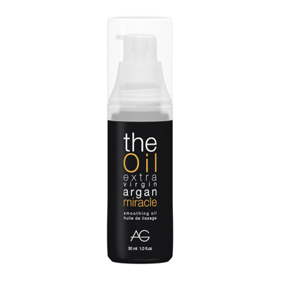 AG Hair The Oil Smoothing Oil - 1 oz.
