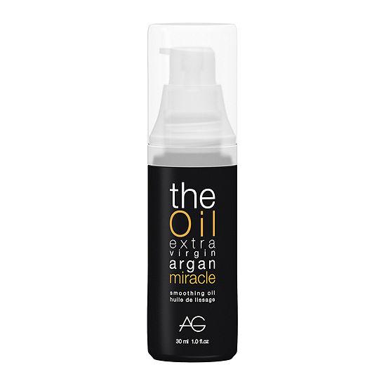 AG Hair The Oil Smoothing Oil - 1 oz.