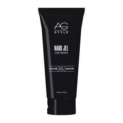 AG Hair Hard Jel  - 6 oz.
