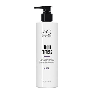 AG Hair Infrastructure Liquid Effects - 8 oz.