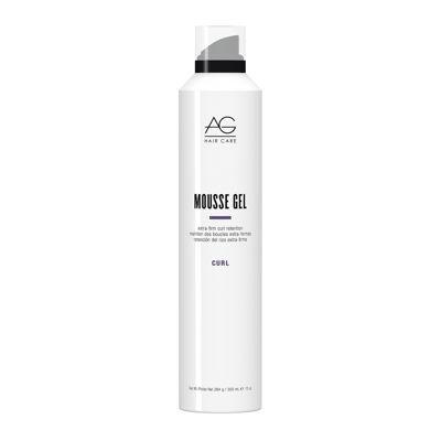 AG Hair Mousse Gel - 10 oz.