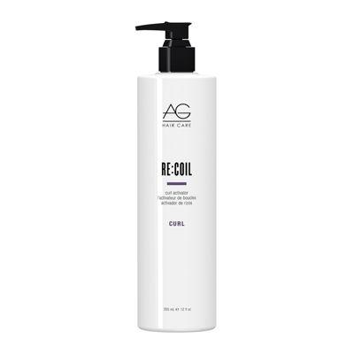 AG Hair Rec:oil Curl Activator - 12 oz.