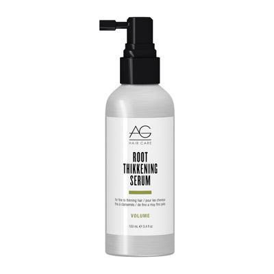 AG Hair Root Thikkening Serum - 3.4 oz.