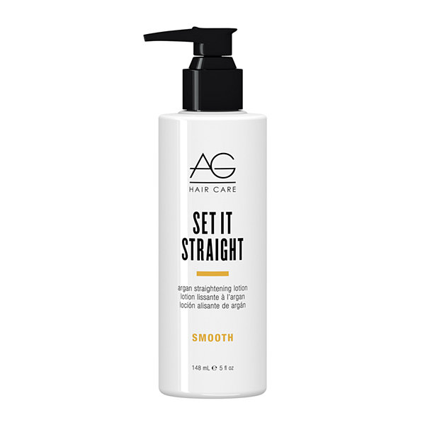 AG Hair Set It Straight - 5 oz.