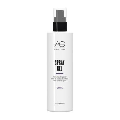 AG Hair Spray Gel - 8 oz.