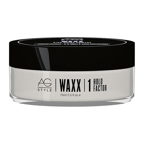 AG Hair Waxx Glass Pomeade - 2.5 oz.