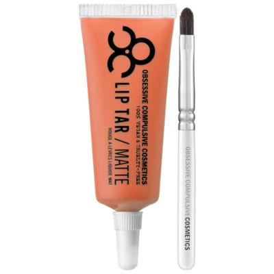 Obsessive Compulsive Cosmetics Lip Tar - Matte
