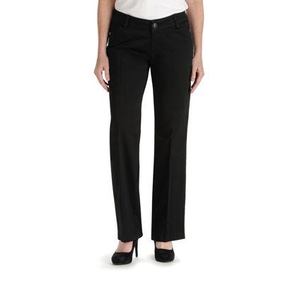 Lee® Curvy Twill Trousers - Tall