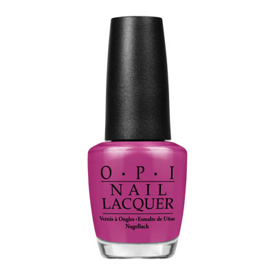 OPI Pamplona Purple Nail Polish - .5 oz.