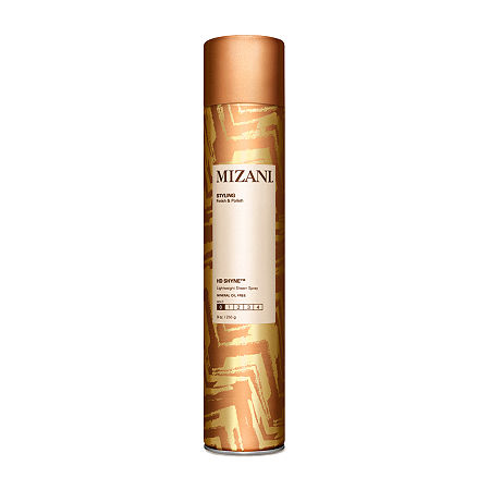 Mizani HD Shyne Conditioning Spray - 9 oz., One Size , No Color Family