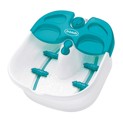 Dr. Scholl's® Soothing Rolling Massage Foot Spa
