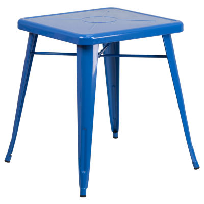 Flash Furniture Patio Dining Table