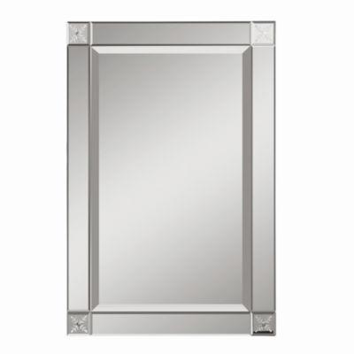 Emberlynn Frameless Mirror