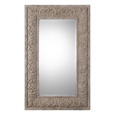 Vazzano Rectangle Wall Mirror