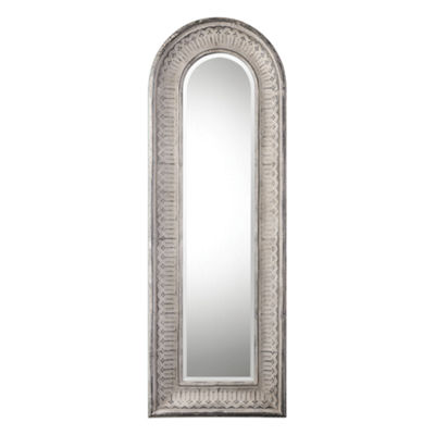 Argenton Metal Wall Mirror