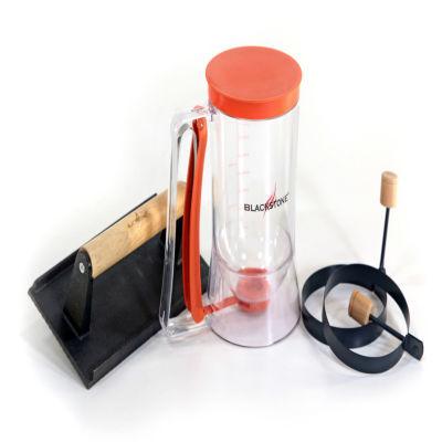 Blackstone Cast Iron Breakfast Kit
