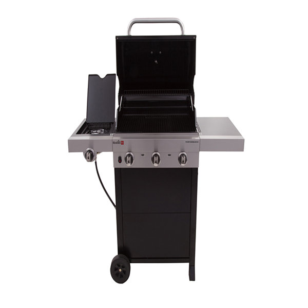 Char-Broil Performance Infrared 3-Burner Gas Grill