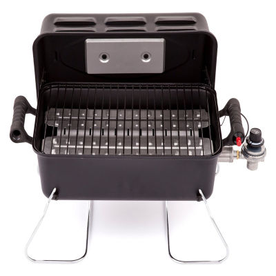 Char-Broil Push-Button Ignition Gas Grill