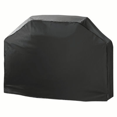 Mr. Bar-B-Q Premium Flannel Lined Medium Grill Cover
