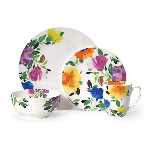 Pfaltzgraff Provence 16-pc. Dinnerware Set