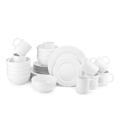 Pfaltzgraff Cassandra 32-pc. Dinnerware Set