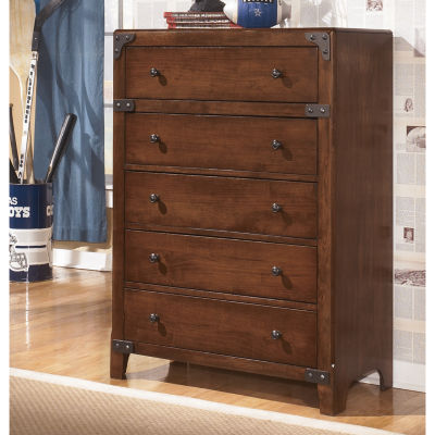 Signature Design by Ashley® DELBURNE CHEST