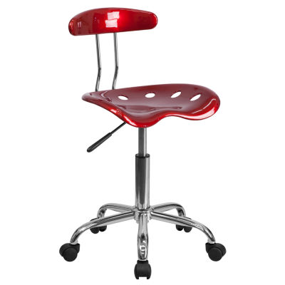 Plastic Task Chair