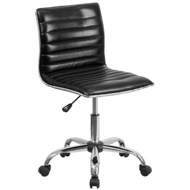 Ribbed Task Chair