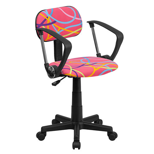 Fabric Task Office Chair
