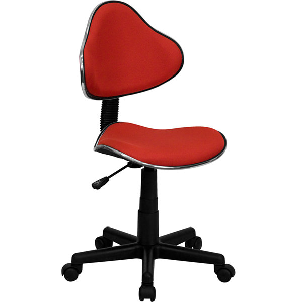 Delicieux Fabric Student Task Chair