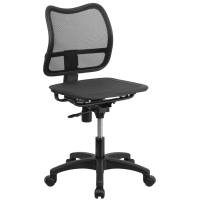 Contemporary Mid Back Task Office Chair