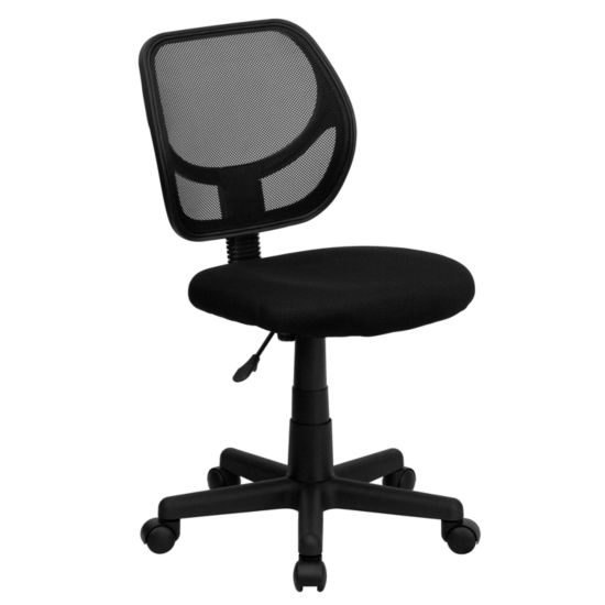 Mesh Swivel Task Chair