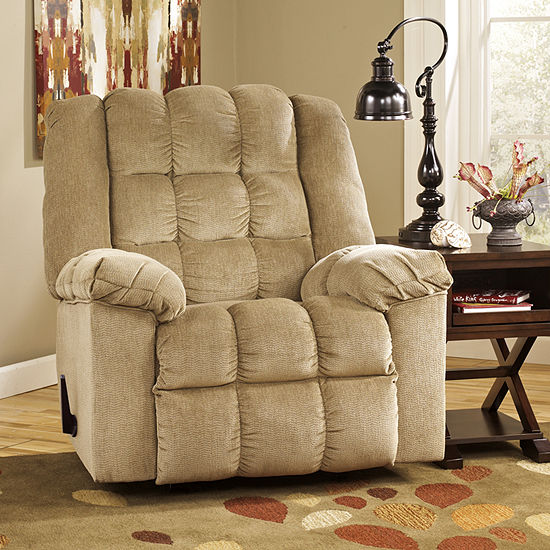 Signature Design by Ashley® Ludden Rocker Recliner