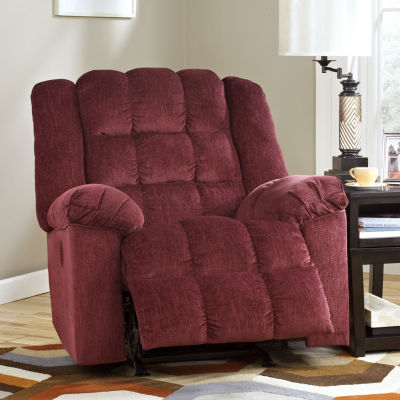 Signature Design by Ashley® Ludden Power Recliner