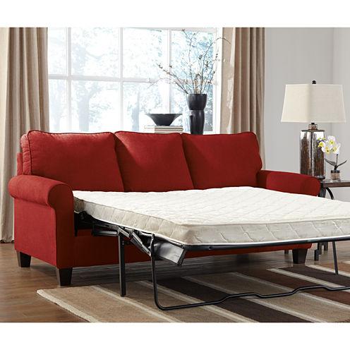 Signature Design by Ashley® Zeth Queen Sofa Sleeper