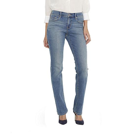 6bc4d5ab6e0 Levis 505 Straight Leg Jeans JCPenney