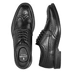 Stafford Mens Corepan Oxford Shoes