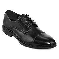 JCPenney deals on Stafford Classico Mens Oxford Shoes