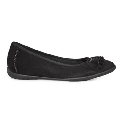 Yuu Jersey Womens Slip-On Shoes