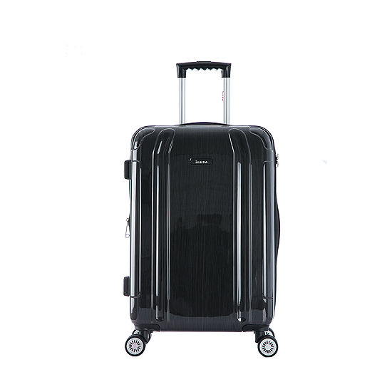 InUSA Southworld Lightweight Hardside 23 Inch Spinner Luggage