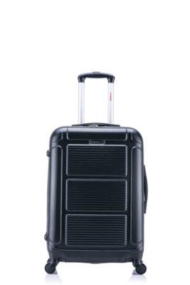 InUSA Pilot Lightweight Hardside 24 Inch Spinner Luggage