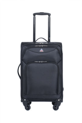 SA Light-Fi Ultra-Light Spinner 20 Inch Carry-On Luggage