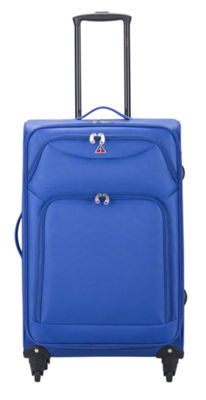 InUSA Light-Fi Ultra-Light Spinner 20 Inch Carry-On Luggage