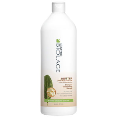 Matrix Biolage 3butter Control Shampoo
